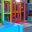 Indoor Play Frame